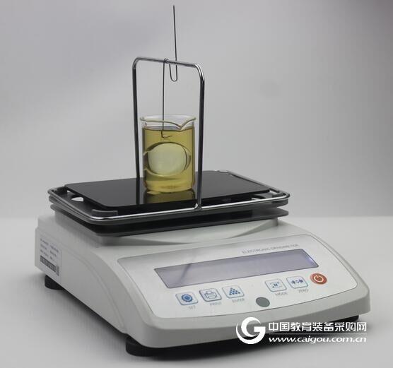 数显液体密度测试仪/电子液体比重计