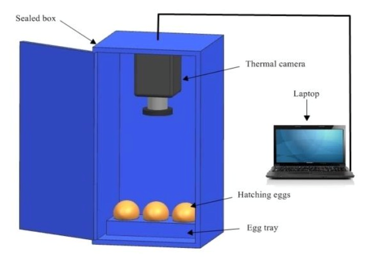 WIC640红外热成像仪