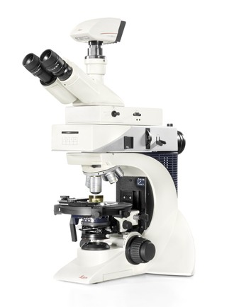 【行业应用】利用徕卡DM2700P偏光显微镜法检测工业矿物粉料中石棉