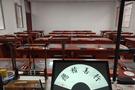 華文眾合智慧書法教室進駐湖南省湘潭市韶西逸夫小學
