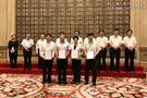 靳诺书记出席北京高校学科共建签约仪式