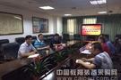 南京市教科所与武汉市教科院进行对口交流