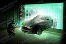 VR+汽修--汽车仿真实训室