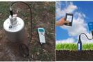 利用土壤呼吸测量系统研究施肥对土壤呼吸的影响