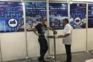 BeanAir参加国际传感器技术与应用展览