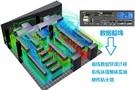 数据船坞技术在非线性编辑系统中的应用