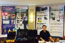 2014年维拓启创参加第十四届国际人-机-环境系统工程大会