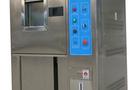 智能恒温恒湿试验箱系统优化升级