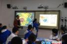 """科技感十足 揭秘寿安中学""""地理专用教室"""""""