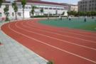 荆州5所中小学塑胶跑道抽检结果合格