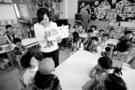 网络时代更应关注幼儿的阅读乐趣