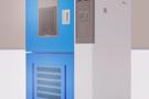 温湿度试验箱之温度均匀度的影响因素