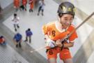 南宁:阳光体育大会让孩子们收获满满