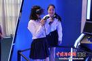 湖南大型航空VR教学实训中心对外开放