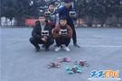 郑州43中的创客教育又有新突破
