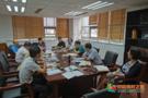 江漢大學:牢記初心使命 嚴明紀律規矩