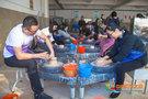 景德鎮陶瓷大學舉辦教師陶瓷體驗活動