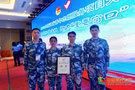 浙江海洋大學一項目榮獲浙江省青年志愿服務大賽銀獎