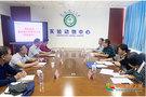 河北省科技厅专家对华北理工大学实验动物使用许可证进行评审验收