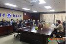 华北理工大学组织召开国家一流专业申报论证会