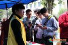 """重庆工程职业技术学院图书馆举办""""玩转图书馆""""知识问答大挑战活动"""