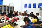 四川旅游学院领导到川菜发展研究中心调研指导工作