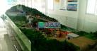 桥梁工程模型;桥梁施工工艺模型;隧道施工模型;铁道工程模型;