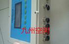 环境监测站的数据传输、供电方式等说明