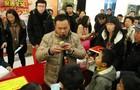 上海灯具城跨年订货会圆满结束 活动回顾