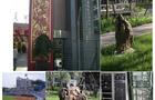 体育场馆、广场、公园背景音乐/紧急广播系统工程业绩展示