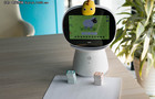 智能语音+海量资源 360儿童机器人体验