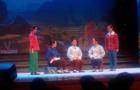 河南:戏曲艺术进校园 传统文化润童心