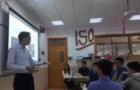 VR科普教育走进校园,上海中学走在教育的前列
