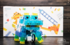 索尼KOOV可编程教育机器人评测