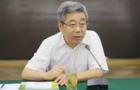 陈宝生部长调研发声要建立新型教学模式