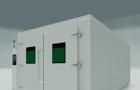 影响大型恒温恒湿试验箱均匀度的因素