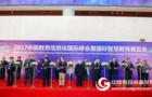 2017中国教育信息化国际峰会暨国际智慧教育展览会开幕