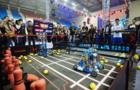 MakeX全国机器人挑战赛决战深圳