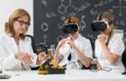 VR、云技术、AI 未来教育有啥不一样