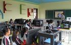 極光爾沃︰3D打印機+智慧教育,著眼于未來的教育模式