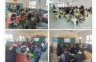 青鹿助力乡村教育,22所学校开展智慧课堂培训