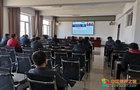 辽宁科技学院参加辽宁省教育厅2020年辽宁省高校科技工作视频会议