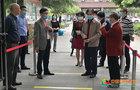 四川旅游学院:细化方案,精心准备,迎接师生返校复课