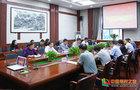 """省委教育工委评估验收组来西安文理学院评估验收党建""""双创""""工作"""