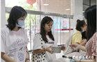 景德镇陶瓷大学开展光盘行动,光盘可兑换餐券