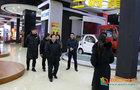 齐鲁师范学院刘宝君副书记赴宁津县看望慰问派出干部