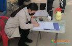 豫章师范学院学子志愿投身家乡疫情防控一线