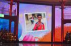 網紅少年沙利:現在我和海亮在一起 未來我和中國在一起