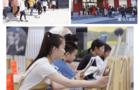 北京达人画室:我们的态度 决战校考,不负芳华