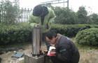 杭州市水文站全面开展设备安装工作